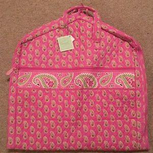 Garment bag by Vera Bradley